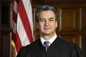 Judge Michael J. Garcia