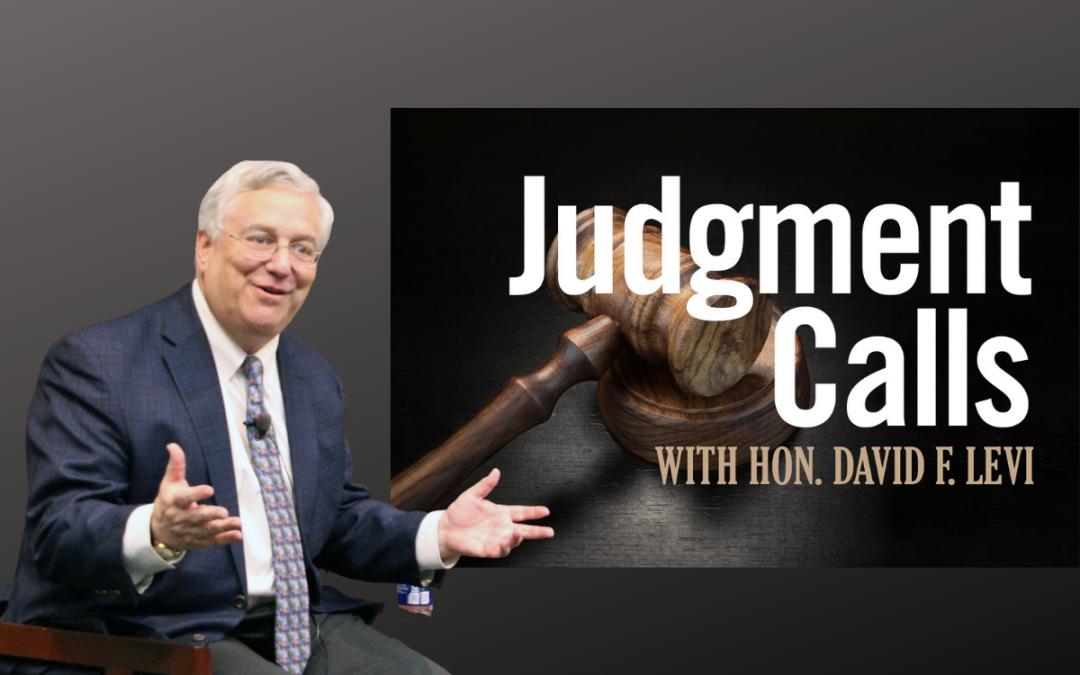 S1 Ep3: Judge Richard Gergel