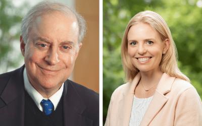 David F. Levi, Amelia Thorn named to NC task force on trauma-informed courts