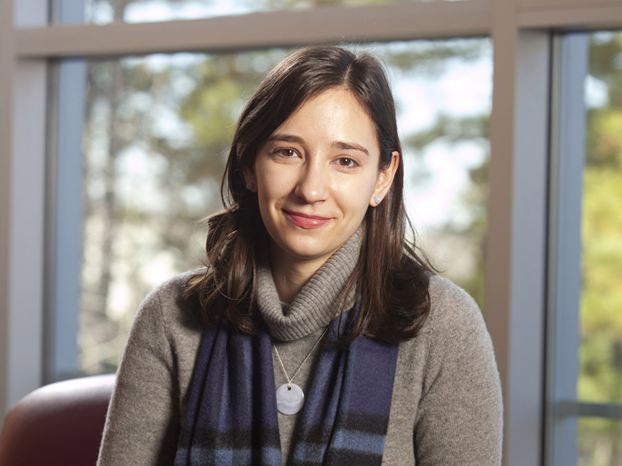 Marin K. Levy
