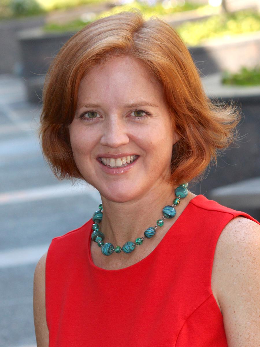 Melinda Meyers Vaughn