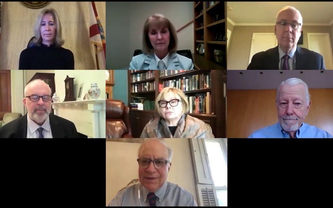 Ep. 5: Jury Trials, Mediation, and Complex Litigation